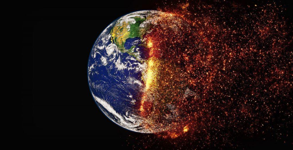 klímaszorongás