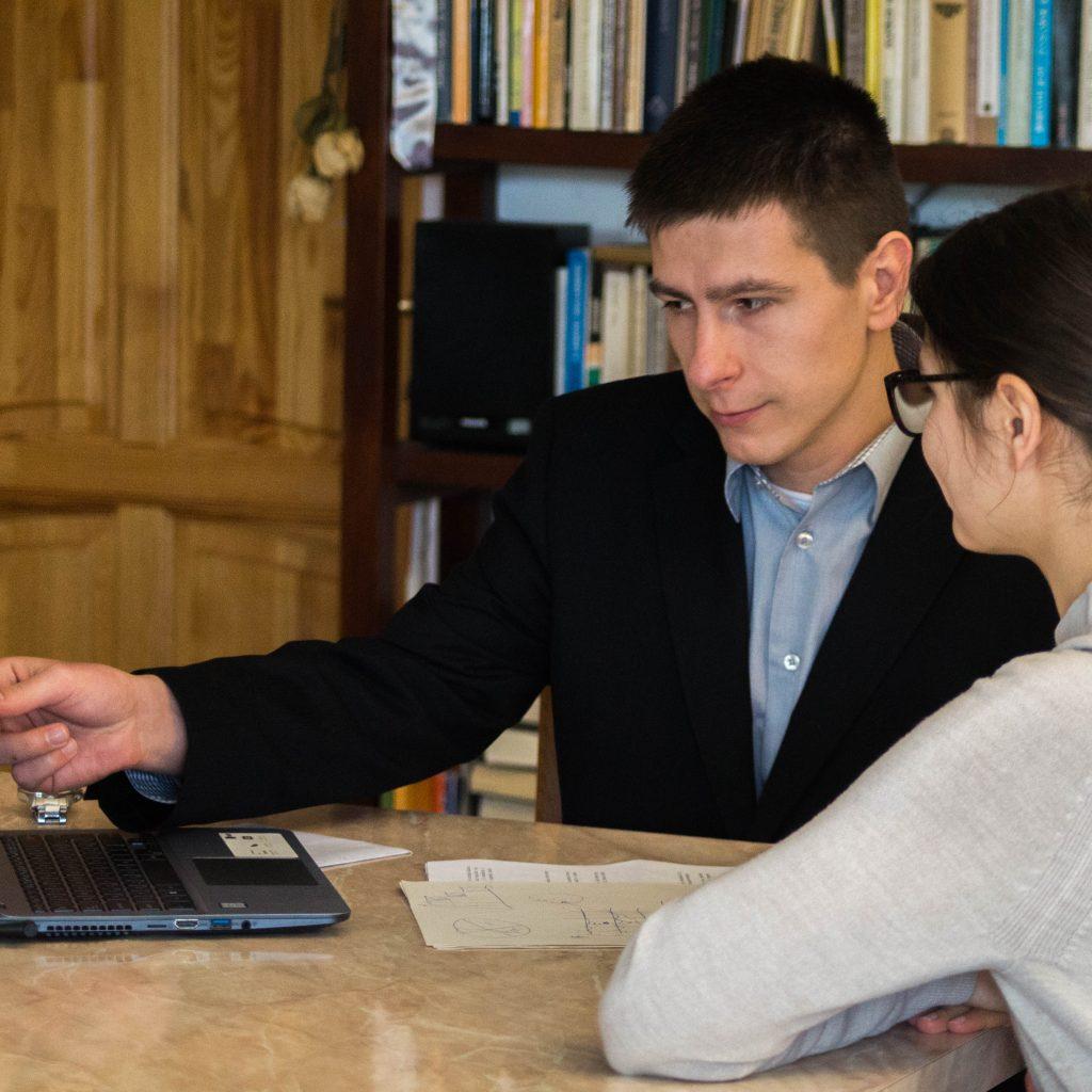 pénzügyi coaching